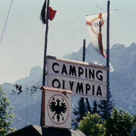 Camping Olympia Story